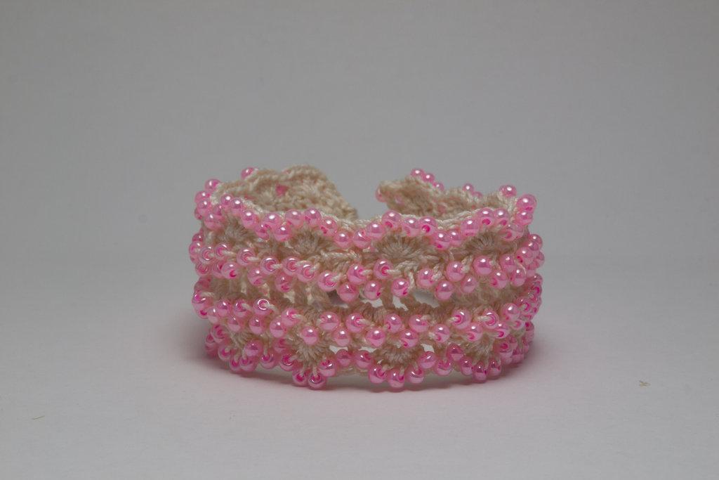 Cordonnet Crochet Bracelets